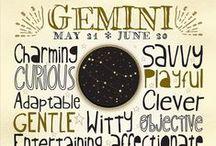 Gemini- Who I am