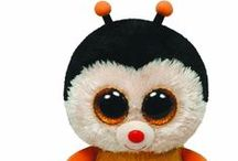 Beanie Boo Ty / Beanie Boo knuffels / by Marije van Wouw