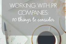 Blog Tips & Tricks / blogging tips