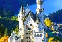 """Castles~ far away!"" / by Kona Handyman"