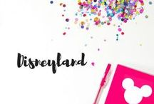 Disneyland / Tips, Tricks, and Pics of Disneyland! Vacation Planning made easy!