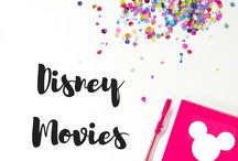 Disney Movies / So much love for Disney Movies! Anything Disney or Pixar related!