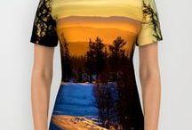Society6 Shirts