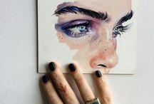 Art / My favorite!