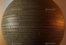 Wood Texture Map / wood and floorign texture, 3dsm map, cg texture