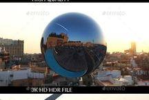HDRi Files / 3dsmax hdri files. free hdri file, high quality hdri files