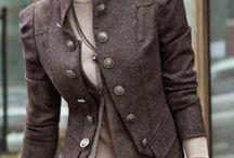 (Vintage) fashion
