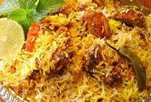 Rice /Pilavlar