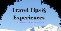 Travel tips from Oldies / Kiwis on Adventure recommendations, favourite stays worldwide, pins and ideas from others likeminded https://kiwisonadventure.com/2017/06/15/beds-beaches-and-bucolic-charms/