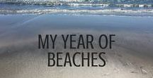 my year of beaches / this year we have been to and are going to many beaches... around New Zealand and the world!  Some are covered in my blog, kiwisonadventure.com and some were are yet to get to. Check it out....