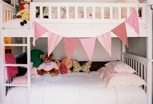 Girlie's room / by Shalee