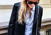 Style Inspiration / by mireille