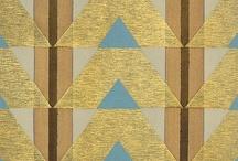 Geometric / by Deme c