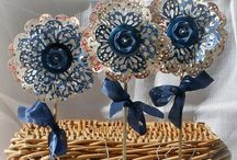 Papercrafts / by Laura Evans