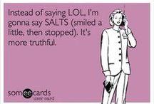 Quotes & Humor!