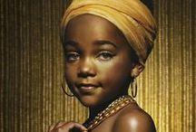 African / by Tonya Kelley