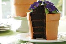 Cake / by Tonya Kelley