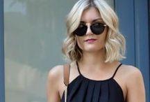 À La Mode | Street Fashion Inspiration