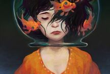 Art Lust / by Heather Wright