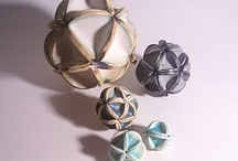 my ceramic sculpture and design / by Deme c