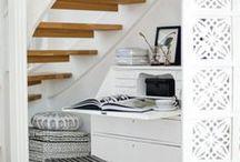 Le Foyer / elegant mudrooms