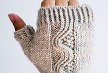 Bon Tricot / knit + crochet swoonery