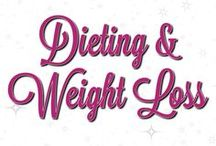 Dieting & Weight Loss