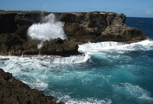 Barbados Scenic Locations / Here are some places found in Barbados that every traveler around the world should visit. Barbados has many picturesque locations and look out points. Grab your map and explore. http://barbados.org/scenic.htm