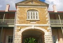 Historic Barbados / Connect with Barbados culture and discover the intriguing history of our lovely Caribbean island as you explore our museums and historic sites!