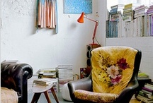 home & spaces / las piezas para crear un hogar perfecto.