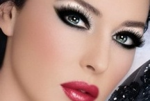 ♥ Loving Makeup - A girl got to look good ♥ / by Miriam Ramírez-Soto