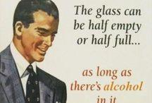 A little Drink...
