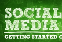 Social Media Overload / This is my brain on social media. Overloaded? / by Bradley Leese