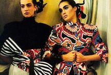 Fashion / by Erica Arriaga