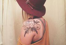 I N K / by Hanna Olivia