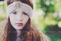 Inspiration: children's photography / Beautiful children's photography