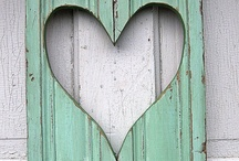 Hearts Unexpected~ / by Jennifer Williams