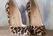 Walk This Way - Animal Style / Animal and other bold fierce prints! / by Julia Howlind