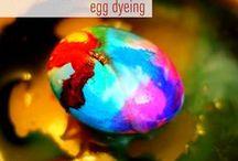 Preschool - Easter theme / by Jody Miller Matthews