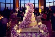 Wedding - Elegant Cakes / by Julia Howlind