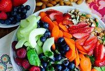 Salads! / by Katrina Greene