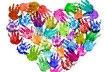 Preschool - Love, Valentines / by Jody Miller Matthews