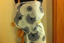 DIY - Aprons / by step-van-b