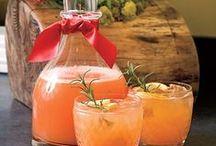 Margaritaville /  Alcoholic Drinks