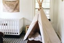 BABY ROOM / baby bedroom ideas for Forest