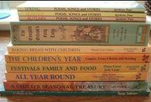 wee books / by Moriah Ingle