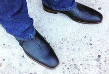 #BetterShoesBB Men