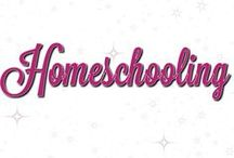 Homeschooling / We are brand new to homeschooling (2nd grader) and just absolutely love it!