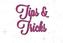 Jam Tips & Tricks / My favorite Jamberry tips & tricks to help make those jamicures last! For more and to ask questions, join getjammedup.com