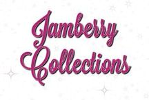 Jamberry Collections / Jamberry has so many different collections and they're adding new ones all the time! For more information on any collection (and sneak peeks of new ones!!), join my VIP Group at getjammedup.com